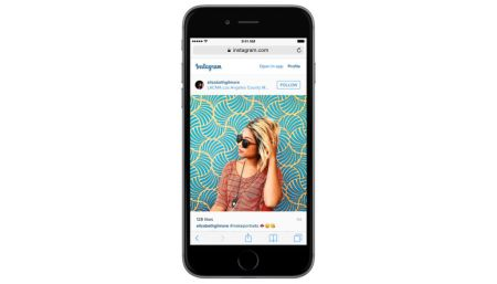 Instagram elimina la característica de mapa de fotos