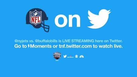 Podrás ver juegos de la NFL en vivo por Twitter en México ¡gratis!
