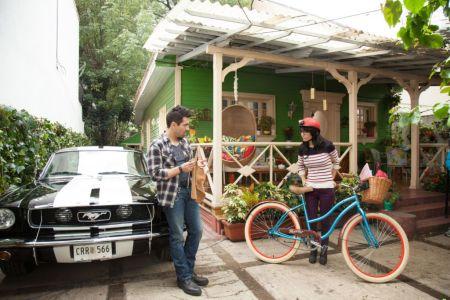 La Película No Manches Frida primer lugar de taquilla en México