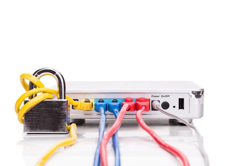 Routers en la mira de los atacantes; aprende a protegerlo - proteger-router