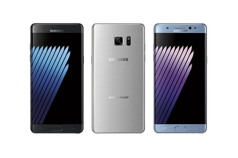 Samsung detiene envíos del Galaxy Note 7 ¿por explosiones? - samsung_galaxy_note_7_evan_blass_front-0-0-800x533