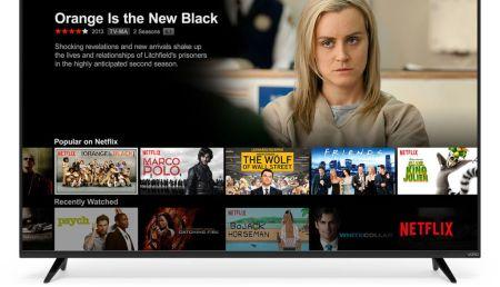 Vizio: 5 razones para tener la mejor Smart TV
