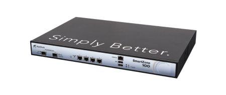 SmartZone 100 de Ruckus Wireless, un controlador WLAN inteligente para empresas