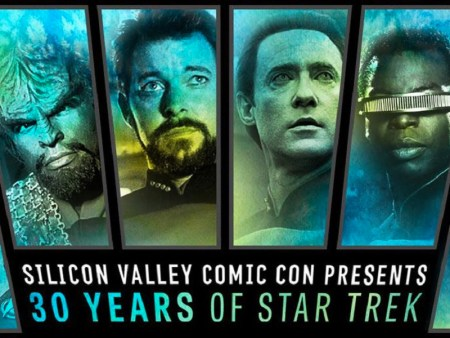 Elenco de 'Star Trek' encabezará Silicon Valley Comic Con 2017