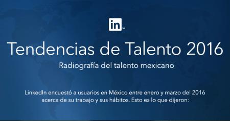 LinkedIn revela que el 88% de los profesionales en México están abiertos a nuevas oportunidades laborales