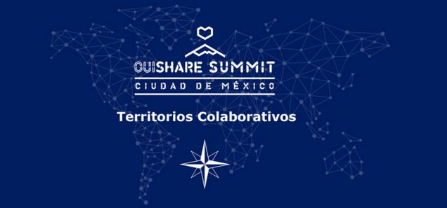 Primera Cumbre de Economía Colaborativa en México - uishare-summit-ciudad-de-mexico