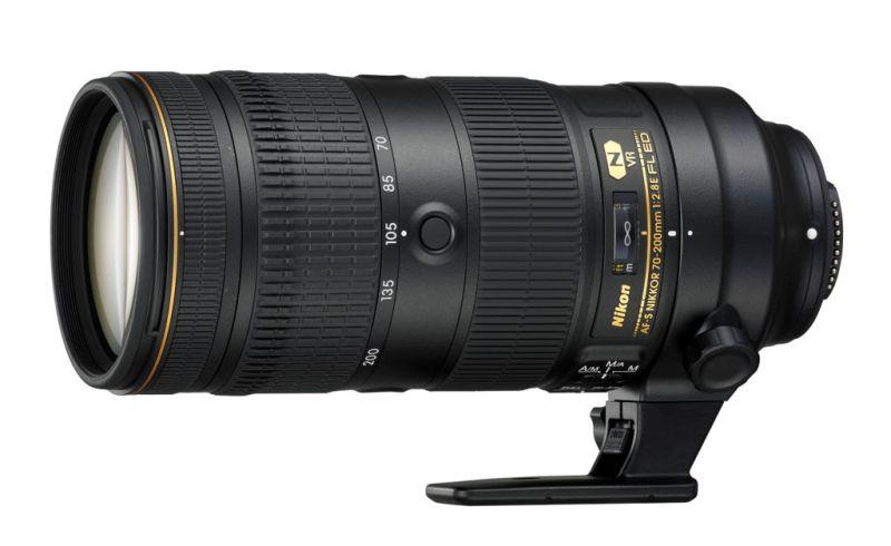 Nikon incorpora dos lentes de formato FX con calidad profesional - afs_70_200_2-8e_fl_ed_1-800x490