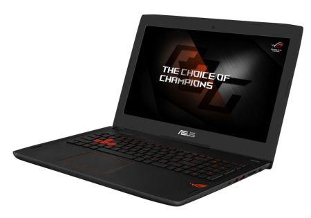 Nueva ROG Strix GL502, compacta y potente notebook de ASUS