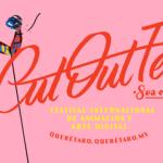 CutOut Fest: Festival de animación y el arte digital lleva #OchoDisruptivosAños
