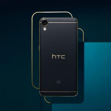 HTC Desire 10 LifeStyle llega a México