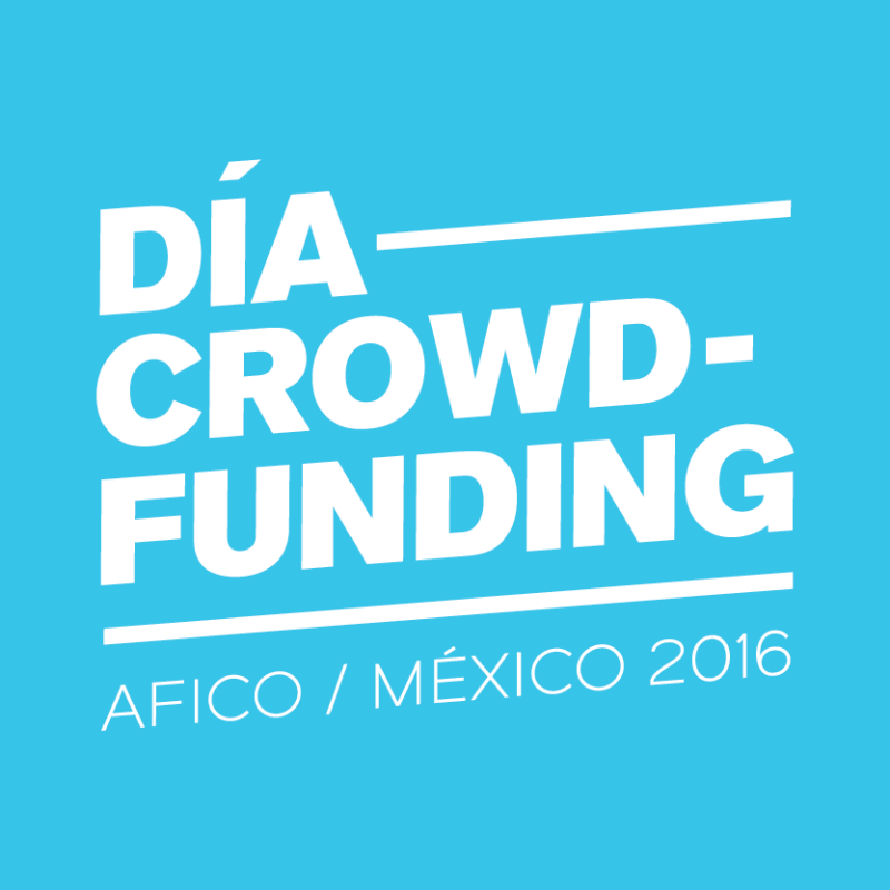 Día Crowdfunding: evento en línea para promover una nueva forma de financiamiento en México - dia-crowdfunding_1-800x800
