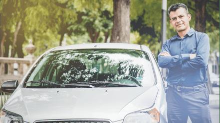 EasyGo: el servicio de autos privados, registra un crecimiento de 230%. - easygo-servicio-de-autos-privados-de-easy