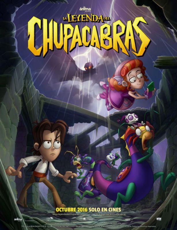 La leyenda del Chupacabras se estrena en México - el-chupacabras-1-1-614x800