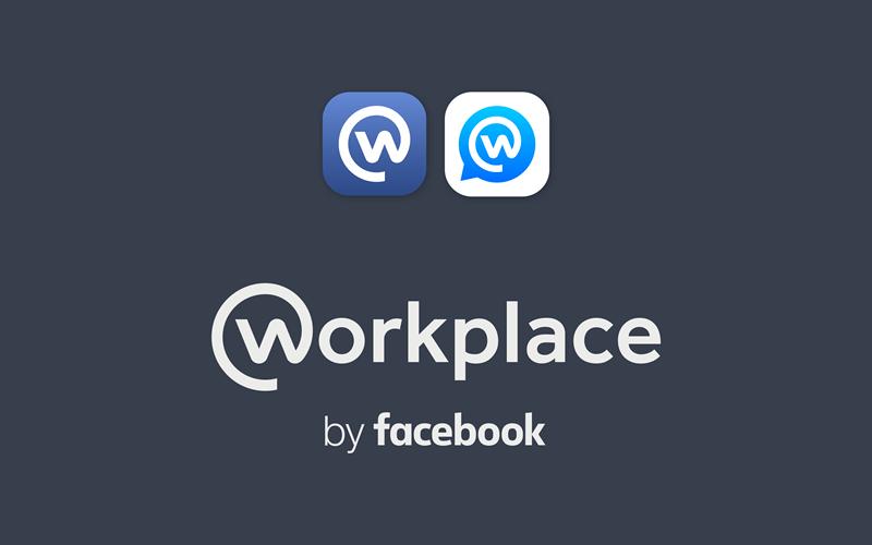 Facebook presenta Workplace para aumentar la productividad en las empresas - facebook-workplace