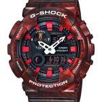 La línea G-LIDE de G-Shock disponibles en seis nuevos diseños - gax-100mb-4a_jf