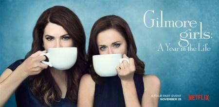 Mira el trailer oficial de Gilmore Girls: Un nuevo año