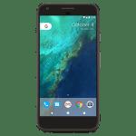 Los teléfonos Google Pixel aparecen en la red - google-pixel-black