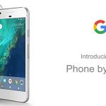 Los teléfonos Google Pixel aparecen en la red - google-pixel-ch1
