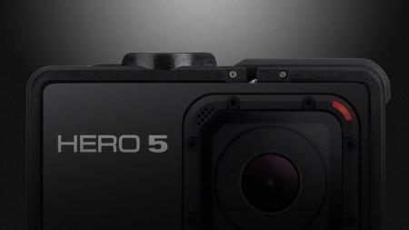 Conoce los nuevos lanzamientos de GoPro