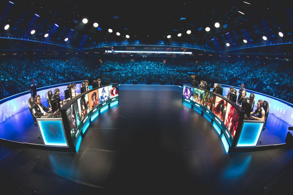 Gran Final de League of Legends: SKT Telecom T1 vs Samsung Galaxy - gran-final-de-league-of-legends_1