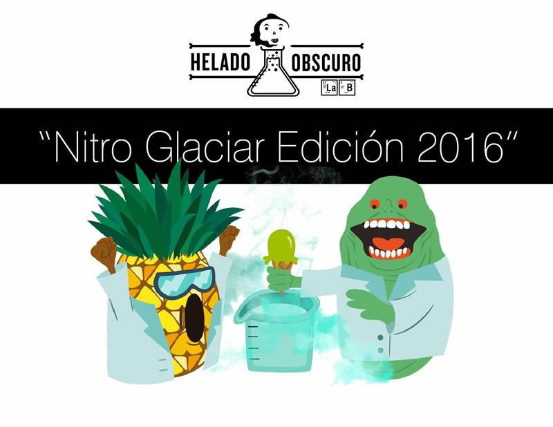 Helados con nitrógeno lo nuevo de Helado Obscuro Lab en CDMX - helados-con-nitrogeno-6362