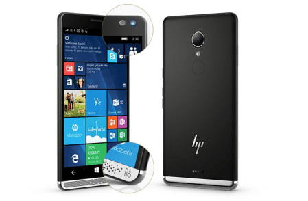 HP Elite x3, el primer dispositivo móvil creado para los negocios