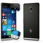HP Elite x3, el primer dispositivo móvil creado para los negocios - hp-elite-x3-smartphone