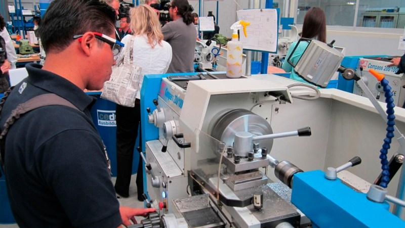 Apuesta Innovation Match por trabajo en equipo para mejorar México - innovation-match-800x451