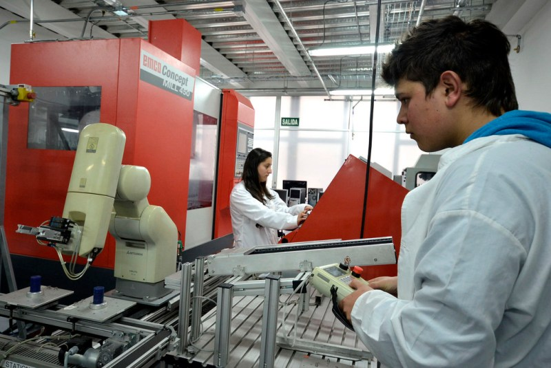 Apuesta Innovation Match por trabajo en equipo para mejorar México - innovation-match_2-800x535