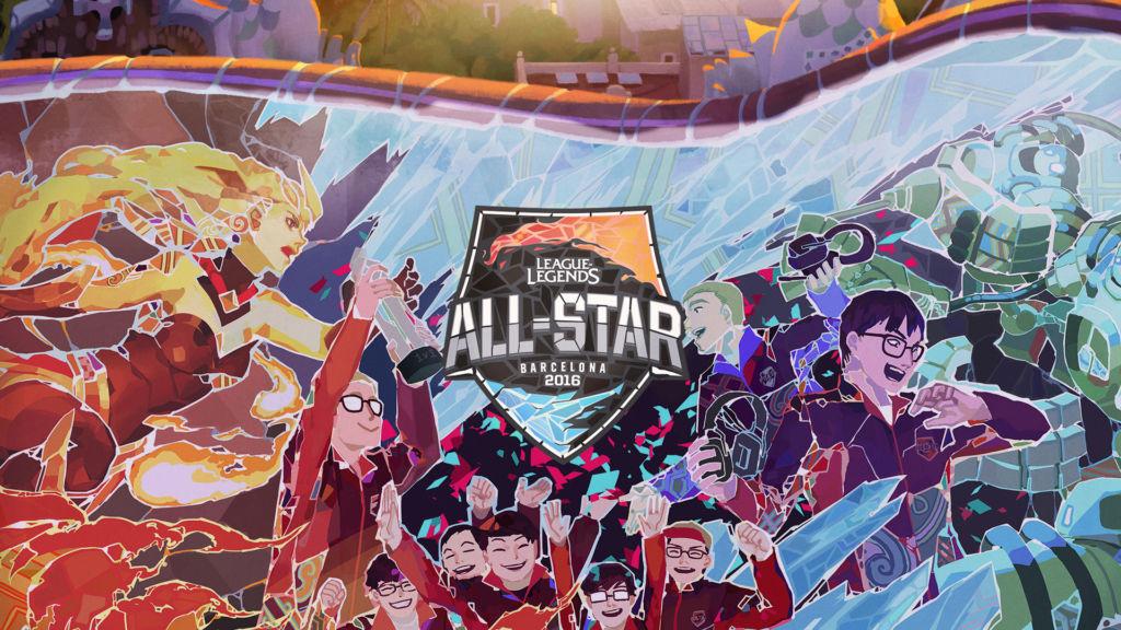 Se abre la votación para el IWC All-Stars de League of Legends - iwc-all-stars-de-league-of-legends_2