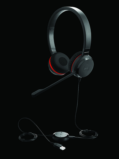 Jabra Evolve 30: nuevo lanzamiento de auriculares profesionales de Jabra - jabra-evolve-30_auriculares-pro_1