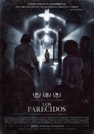 Los Parecidos, la nueva película de Isaac Ezban
