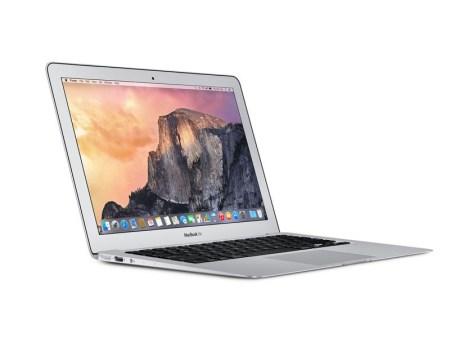 Apple descontinúa la MacBook Air de 11 pulgadas