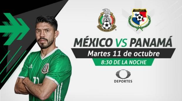 México vs Panamá 2016, partido amistoso | Resultado: 1-0 - mexico-vs-panama-2016-en-vivo-televisa