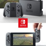 En enero se revelará la fecha de lanzamiento de Nintendo Switch y su precio