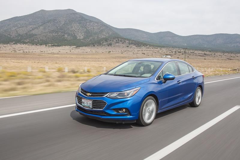 Una nueva generación de autos para una nueva generación de conductores, nueva campaña de Chevrolet - nuevos-conductores-chevrolet