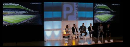 #PortadaMx: Sexta edición del Foro Portada México
