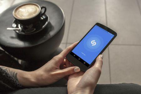 Shazam Lite: la versión de pocos recursos del servicio de descubrimiento musical