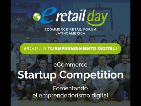 Emprendedores digitales mexicanos podrán destacarse en el eCommerce Startup Competition