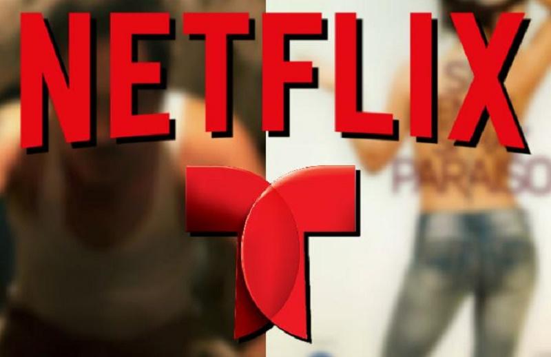 Netflix transmitirá series de Telemundo