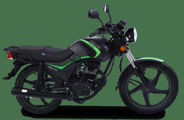 Vento lanza nuevas veloces motocicletas - vento-moto-ryder