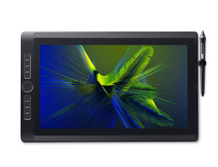 Wacom presenta nueva computadora portátil ligera: MobileStudio Pro