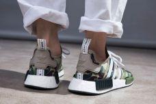 Colaboración de BAPE para adidas ¡ya disponible en la Flagship Store! - 0916_adidas_originals_shot_02_bape_0886