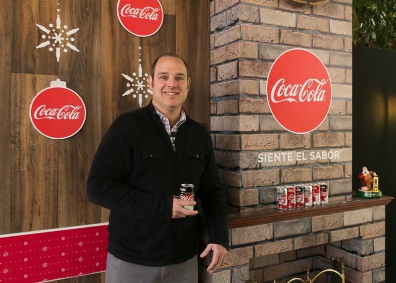 Una Coca-Cola para los momentos Navideños, nueva plataforma digital de Coca Cola - 4829-coca-cola-navidad_4-800x571
