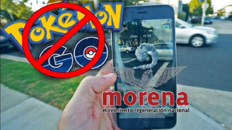 MORENA propone Pokemon GO para conocer patrimonio cultural - aaaa-800x450