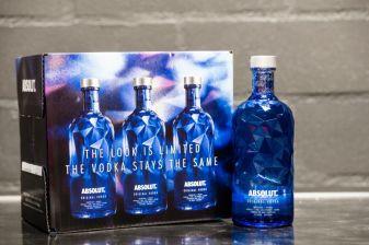 ABSOLUT lanza su edición limitada de temporada: ABSOLUT Facet - absolut-facet_3