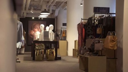 Mexico Fashion Design Hong Kong: impulsa a diseñadores mexicanos al mercado asiático
