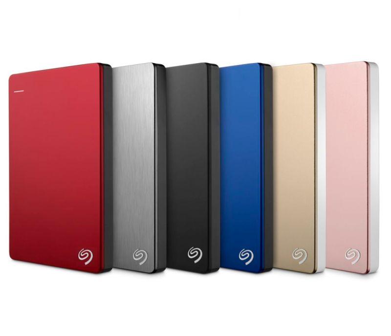 Seagate presenta las unidades de almacenamiento: Backup Plus Slim & Fast - backup-plus-slim-1tb-v4-family-with-gold
