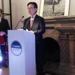 Se inaugura Canon Academy, la primer casa de cultura visual en México - canon-academy-2