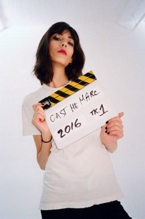 Marc Jacobs lanza llamado para encontrar a su próxima sensación vlogger de belleza
